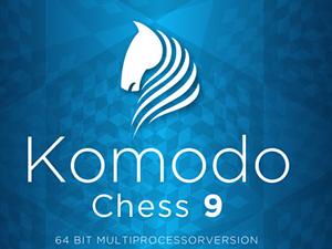 Komodo (2013)