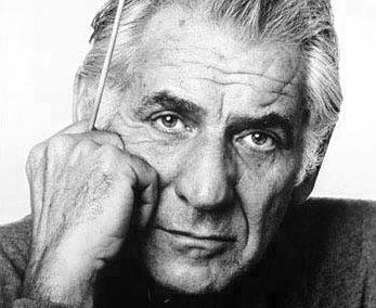 Bernstein, Leonard (1918-1990)