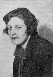 Rudenko, Lyudmila (1904-1986)