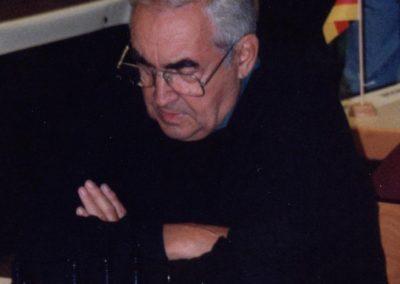Taimanov, Mark (1926-2016)
