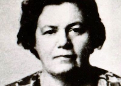 Rubtsova,Olga (1909-1994)