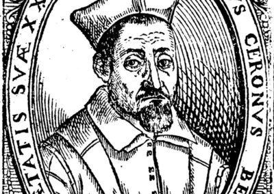 Cerone, Pietro (1566-1625)