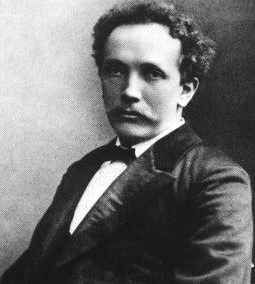 Strauss, Richard (1864-1949)