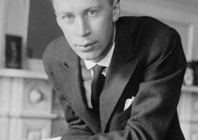 Prokofiev, Sergei (1891-1953)