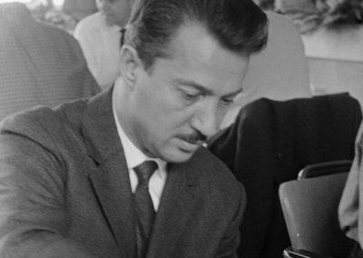 Gligorić, Svetozar (1923-2012)