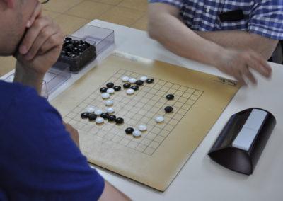 MS Classics Chess&Go 2