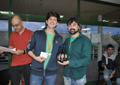 J. Valverde. PentaMind winner