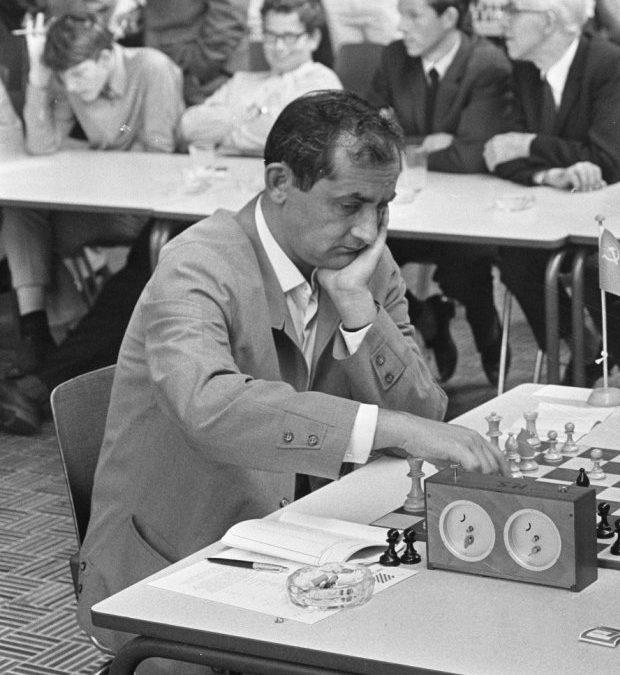 Stein, Leonid (1934-1973)