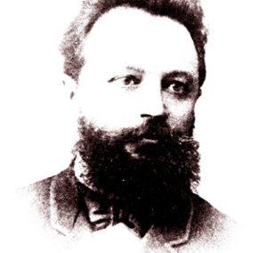 Chigorin, Mikhail (1850-1908)
