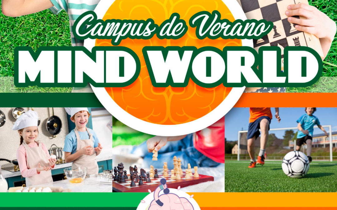 Campus de Verano Mind World