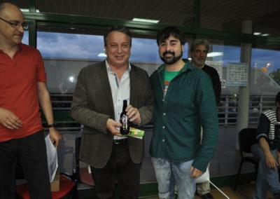 J. L. Segura. 2º MS Classics Chess&Go