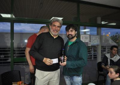 Paco de la Banda. MS Classics Chess&Go winner