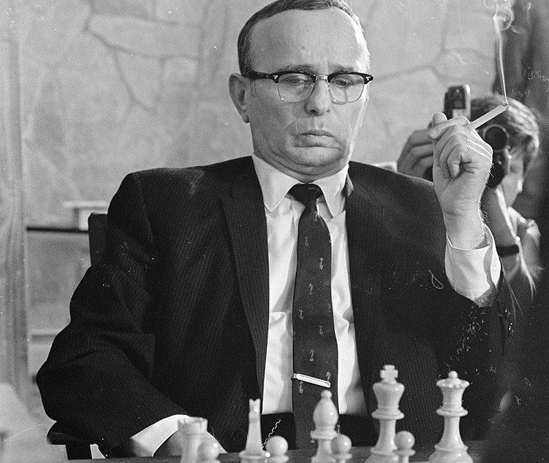 Reshevsky, Samuel (1911-1992)