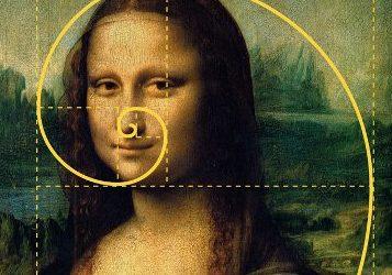 La proporción áurea en el arte: la matemática artística. Por Diego Peláez.