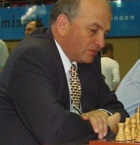 Alexander Beliavsky(1953)