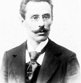 Janowski, David (1868-1927)