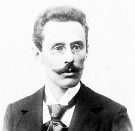Dawid Janowski (1868-1927)