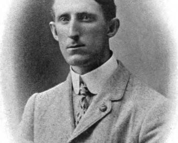 Frank Marshall (1877-1944)