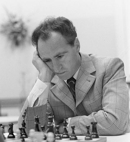 Polugaevsky, Lev (1934-1995)