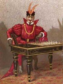Mephisto (automaton) (1878-1889)