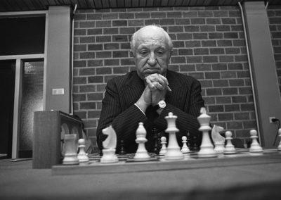 Miguel Najdorf (1910-1997)