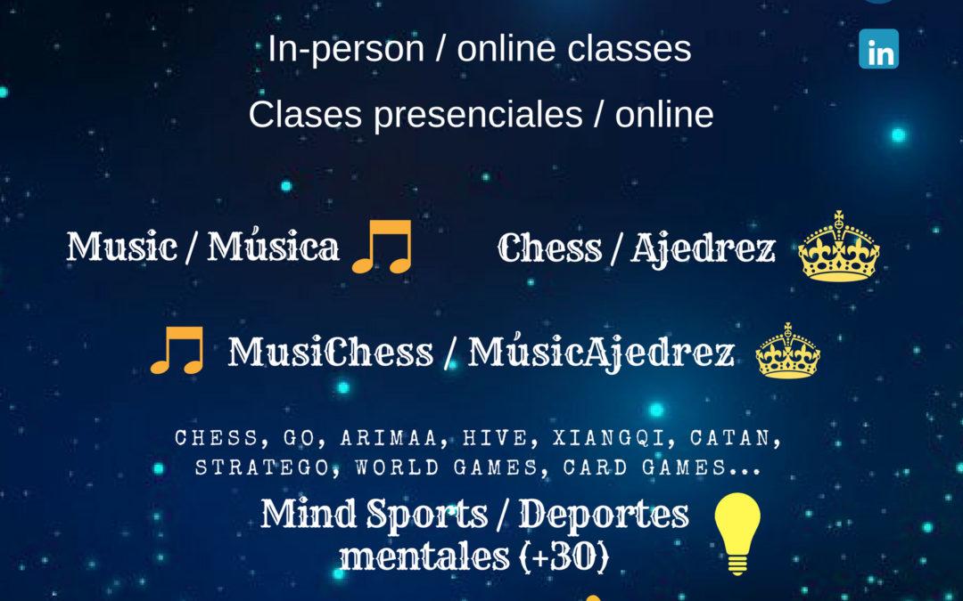 MusiChess Academy