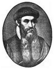 Philipp Stamma (c.1705 – c.1755)