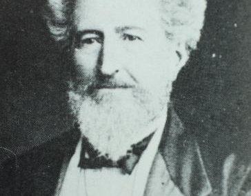 Pierre Charles Fournier de Saint-Amant (1800-1872)