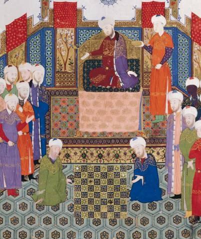 Al-Lajlaj (900-970)
