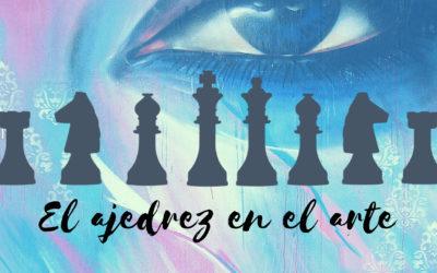 El ajedrez en la pintura. Por Diego Peláez