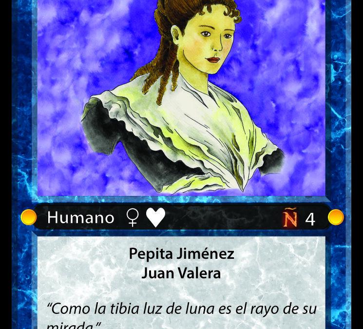 #10 Pepita Jiménez