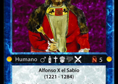 #21 Alfonso X el Sabio