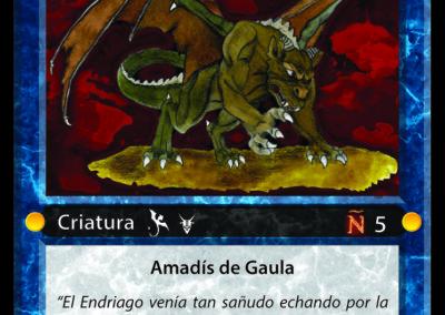 #25 Endriago