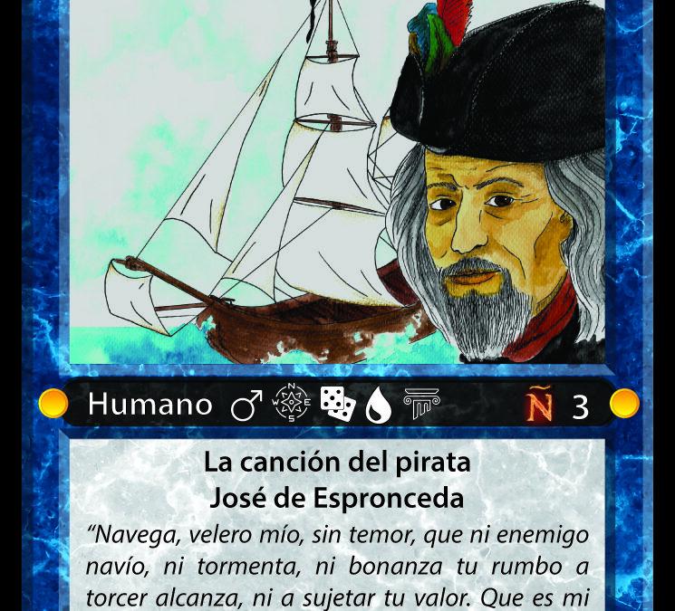 #11 Pirata el Temido