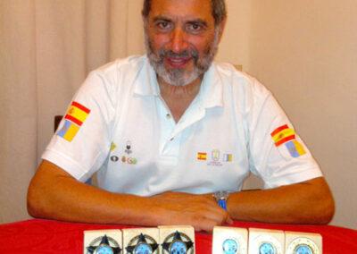J. Francisco García de la Banda