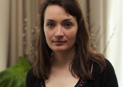 Lagno, Kateryna (1989)