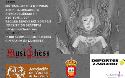 I Campeonato de España de Go 9×9