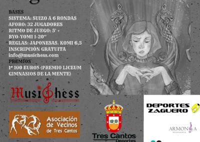 I Campeonato de España de GO 9x9