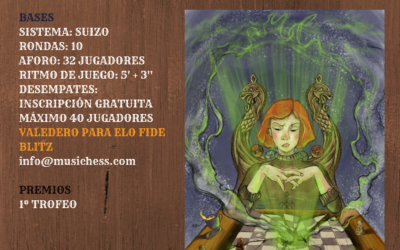 I Open de Ajedrez MusiChess-AVV3C