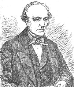 Lewis, William (1787–1870)