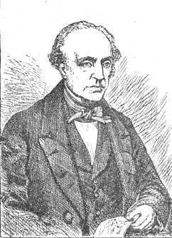 Lewis, William (1787–1870)