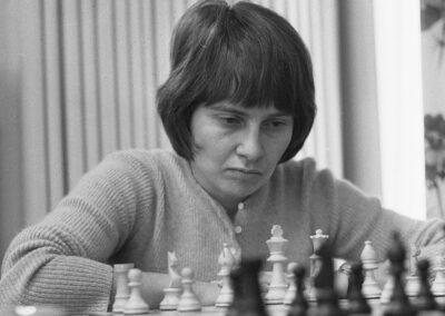 Kushnir, Alla (1941-2013)