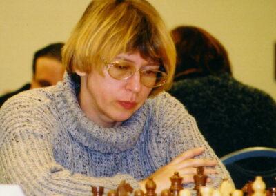 Akhmilovskaya, Elena (1957-2012)