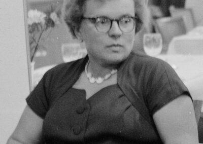 Zvorykina, Kira (1919-2014)