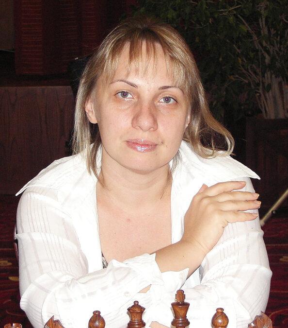 Kovalevskaya, Ekaterina (1974)
