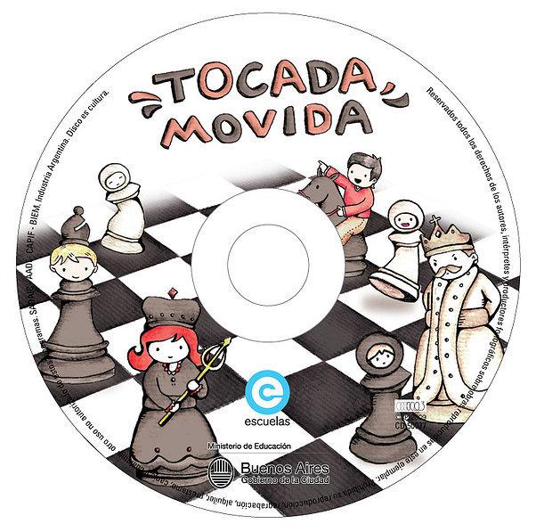 Tocada Movida (2007)