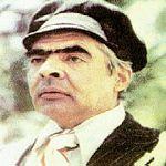 Sarban, Abdul Rahim (1930-1993)