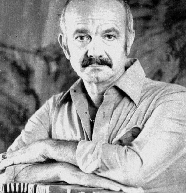 Piazzola, Astor (1921-1992)