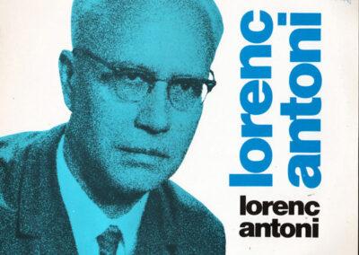 Antoni, Lorenc (1909-1991)