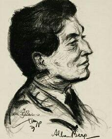 Berg, Alban (1885-1935)